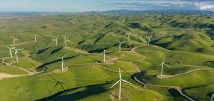 كاليفورنيا تخطط للاعتماد الكامل على الطاقة النظيفة بحلول 2045