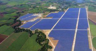 هولندا تعتزم بناء أكبر مزرعة للطاقة الشمسية في العالم