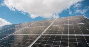 42 مليون جنيه لإنشاء المعمل المصري الصيني للخلايا الشمسية