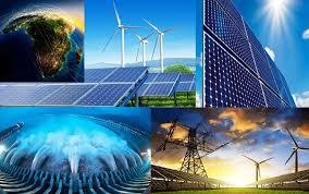 مستقبل مشرق ينتظر إفريقيا الغنية بمصادر الطاقة النظيفة والمتجددة صفاء عزب