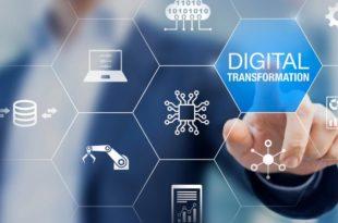 """تطوير نظام إلكتروني للتعاملات داخل جامعة مصر ضمن """"التحول الرقمي"""""""