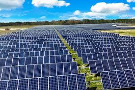 تحقيق نمو قوي للطاقة المتجددة في أوكرانيا خلال النصف الثاني من عام 2019
