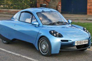 «ريفرسيمبل».. سيارة بالهيدروجين تعوّل على «ثورة خضراء»