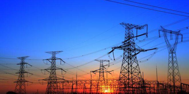 مصر تصدر طاقة كهربائية