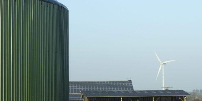2020 أوروبا تنتج الكهرباء من الطاقة المتجددة أكثر من الوقود الأحفوري