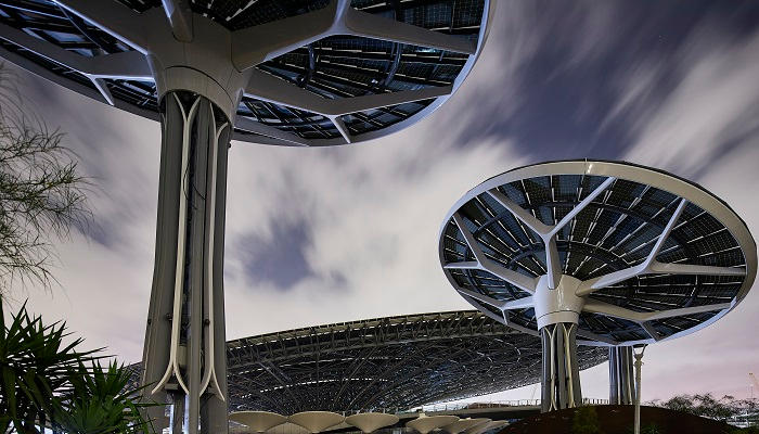 147 213152 magic expo 2020 alain camera explores pavilion 4