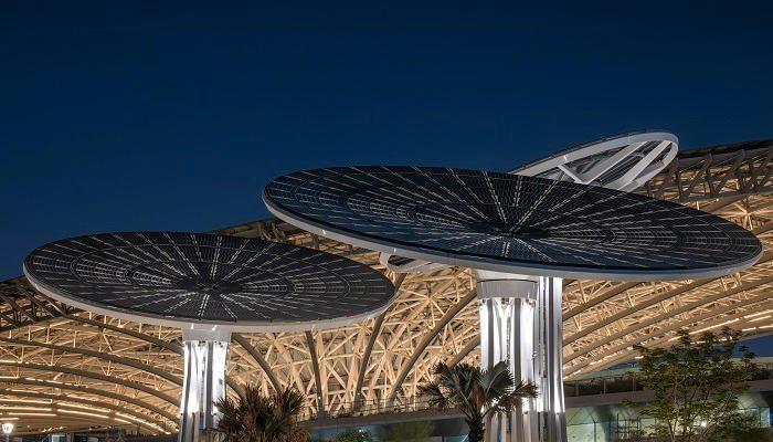 147 213152 magic expo 2020 alain camera explores pavilion 6