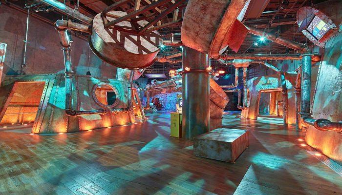147 213158 magic expo 2020 alain camera explores pavilion 26