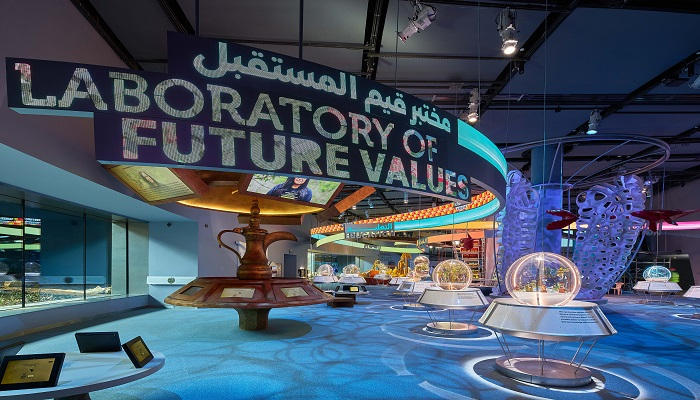147 213200 magic expo 2020 alain camera explores pavilion 30