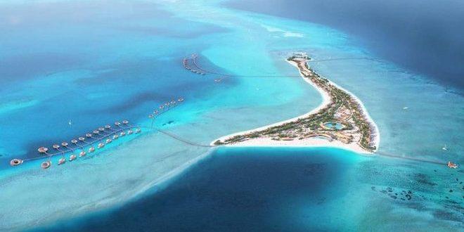مشروع البحر الأحمر يستكمل معايير المرحلة الأولى لشهادة «LEED» للمدن