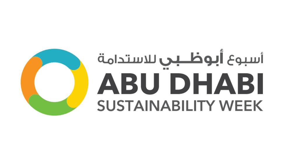 «أسبوع أبوظبي للاستدامة»