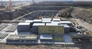 إنشاء أكبر محطة معالجة مياه فى العالم ببحر البقر ضمن برنامج تنمية سيناء