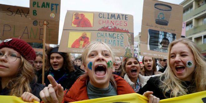 ألمانيا تنجح في تحقيق أهداف المناخ لعام 2020 بسبب كورونا