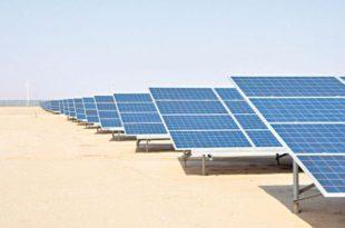 """الكويت: دمج مشروع """"الدبدبة"""" مع مشروع""""الشقايا"""" للطاقة الشمسية"""