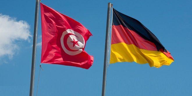 تعزيز التعاون والشراكه بين تونس وألمانيا في مجال الطاقات المتجددة