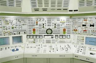 مراكز تحكم بشبكة نقل الكهرباء