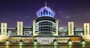 «واحة دبي للسيليكون» تفتتح مجمّع دبي الرقمي الذكي