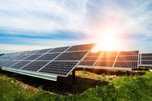 14.5 مليار دولار تمويلًا لشركات الطاقة الشمسية في 2020