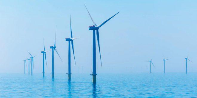الطاقه في بريطانيا تحقق أكثر أعوامها استدامة في 2020