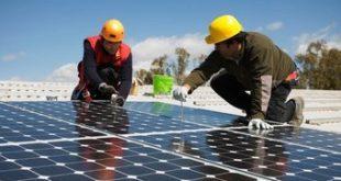 استهلاك 27 % من الكهرباء خلال 2020 فى فرنسا من مصادر الطاقةالمتجددة