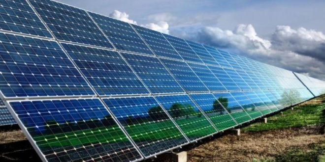 التعافي الأخضر لرسم مستقبل تحول قطاع الطاقة خلال 2021