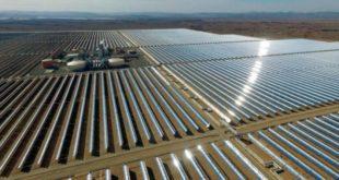 بدء العمل بالطاقة الشمسية الكهروضوئية الصغيرة في السعودية
