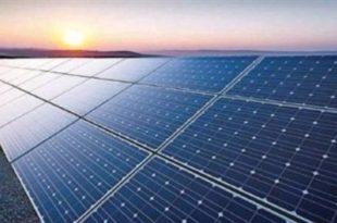 أطلس مصر يستوعب إنشاء محطات طاقة متجددة بقدرة 90 ألف ميجا وات