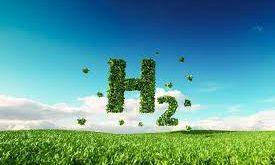 الاستثمار في الهيدروجين الأخضر