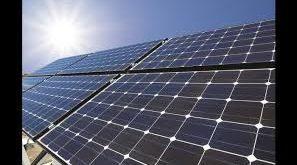 تحول صناعة الطاقة المتجددة سيربك مستقبل الفحم والغاز