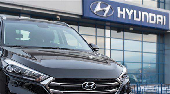 تعتزم هيونداي موتور إنشاء 20 محطة شحن للسيارات الكهربائية
