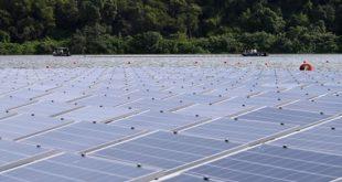 علماء يحذرون من العواقب المناخية غير المقصودة لمزارع الطاقة الشمسية