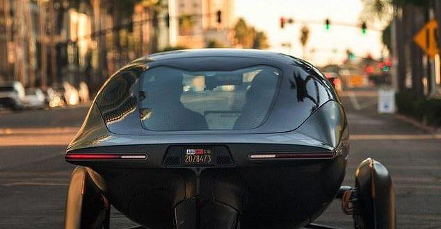 نهاية 2021 أول سيارة بالطاقة الشمسية في الطرقات