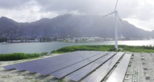 تعزز قطاعات الطاقة بأبوظبي أجندة التغير المناخي في الإمارات