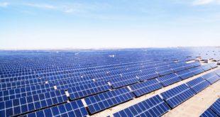 أخبار الطاقة الشمسية