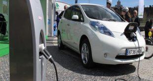 السيارات الكهربائية المنزلية