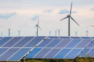 تنتج مصر 5800 ميجاوات من الطاقة الجديدة والمتجددة