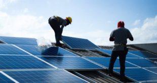 مهد التحول إلى الطاقة المتجددة الطريق لتطوير اقتصاد الطاقة النظيفة على الصعيدين الإقليمي والعالمي
