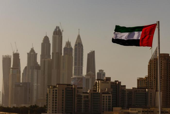 دليل على تعافي النشاط الاقتصادي ، سجلت دبي زيادة في الطلب على الطاقة