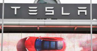 سيارات Tesla