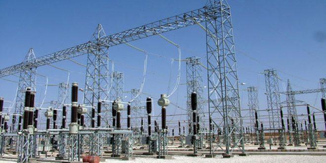 خفض سعر الكهرباء للصناعي 10 قروش